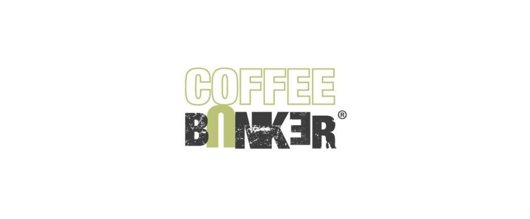 Logo für den CoffeeBunker 3