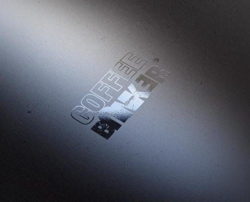 Logo für den CoffeeBunker 4