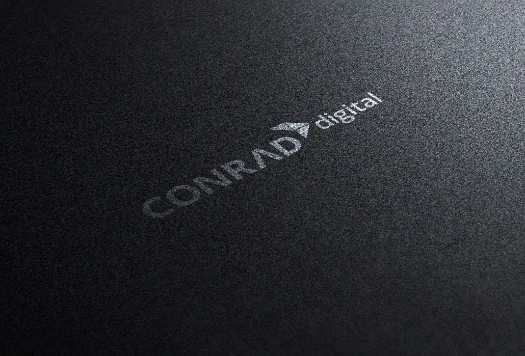 conrad digital dynamisches Logoerstellung