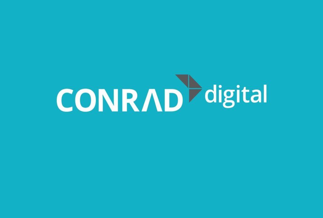 conrad digital dynamisches Logo 9