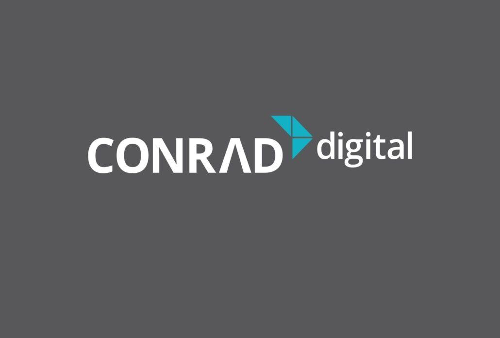 conrad digital dynamisches Logo 8