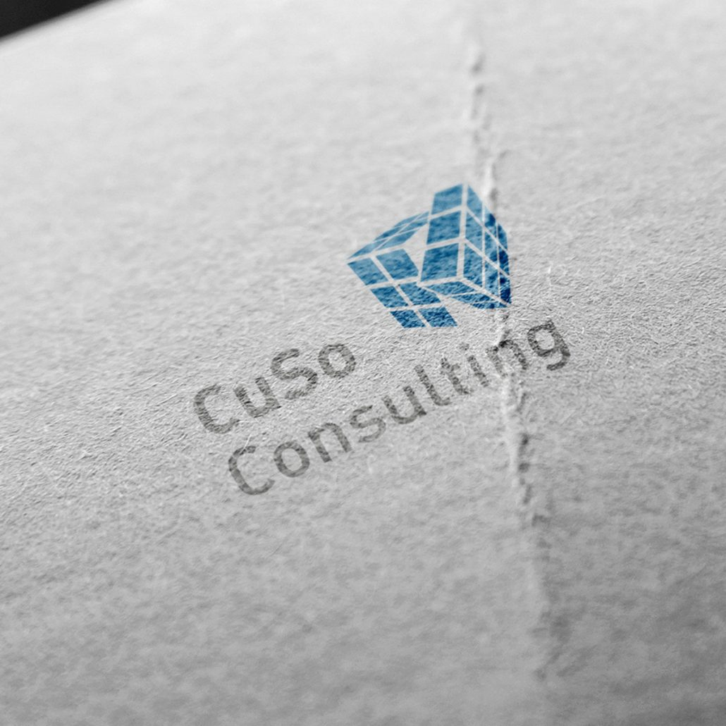 uSo Consulting Corporate Design