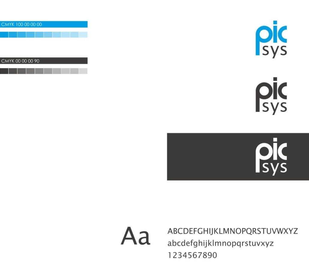 picsys Logoerstellung