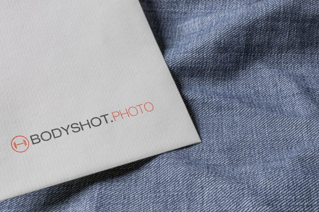 Bodyhsot.Photo Logoentwurf