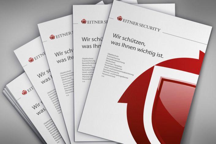Werbeagentur Eitner Security Folder