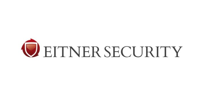 Werbeagentur Eitner Security Logoerstellung