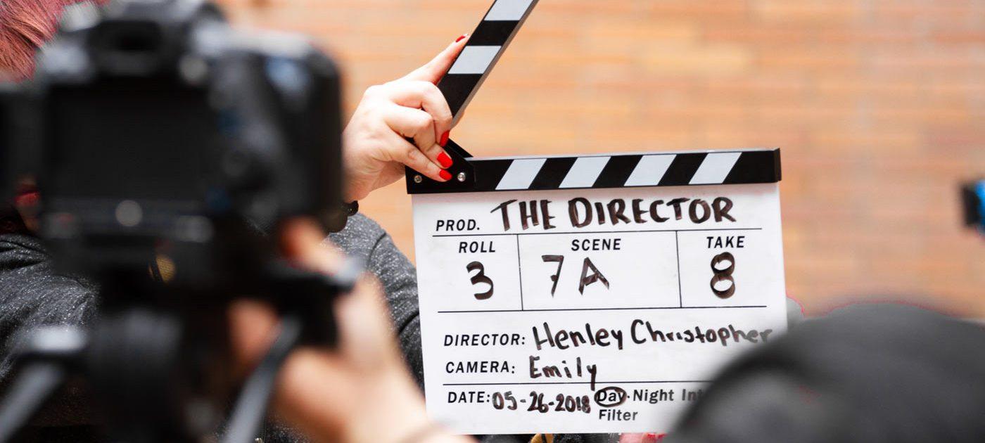 Werbeagentur Berlin Filmerstellung