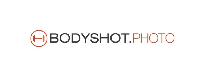 Werbeagentur Berlin Bodyshot.Photo Logoentwurf