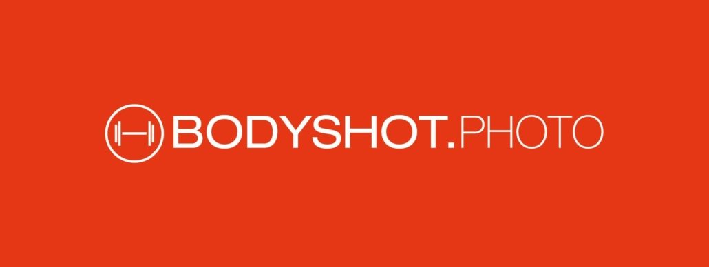 Bodyshot.Photo Logoentwurf Werbeagentur