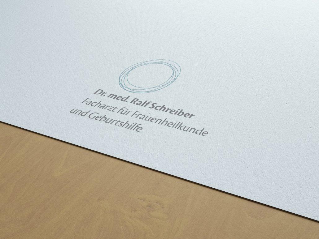 Werbeagentur Corporate Design Dr Ralf Schreiber