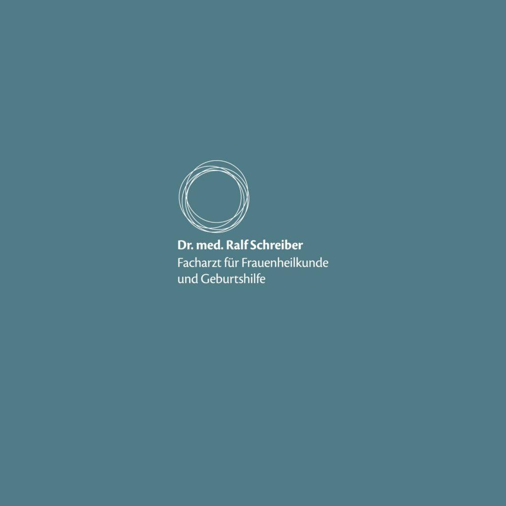 Werbeagentur Logoerstellung Dr Ralf Schreiber