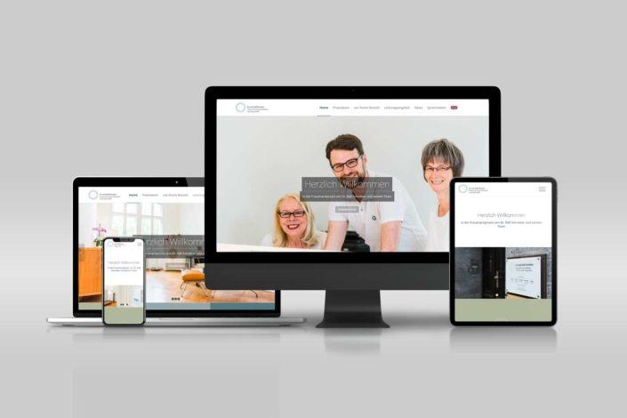 Werbeagentur Webdesign Dr Ralf Schreiber