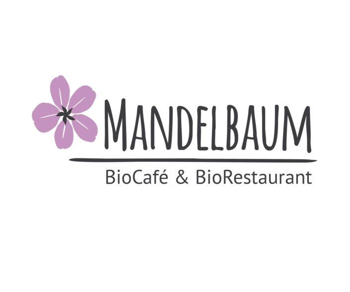 Logodesign-Biorestaurant-Mandelbaum 2