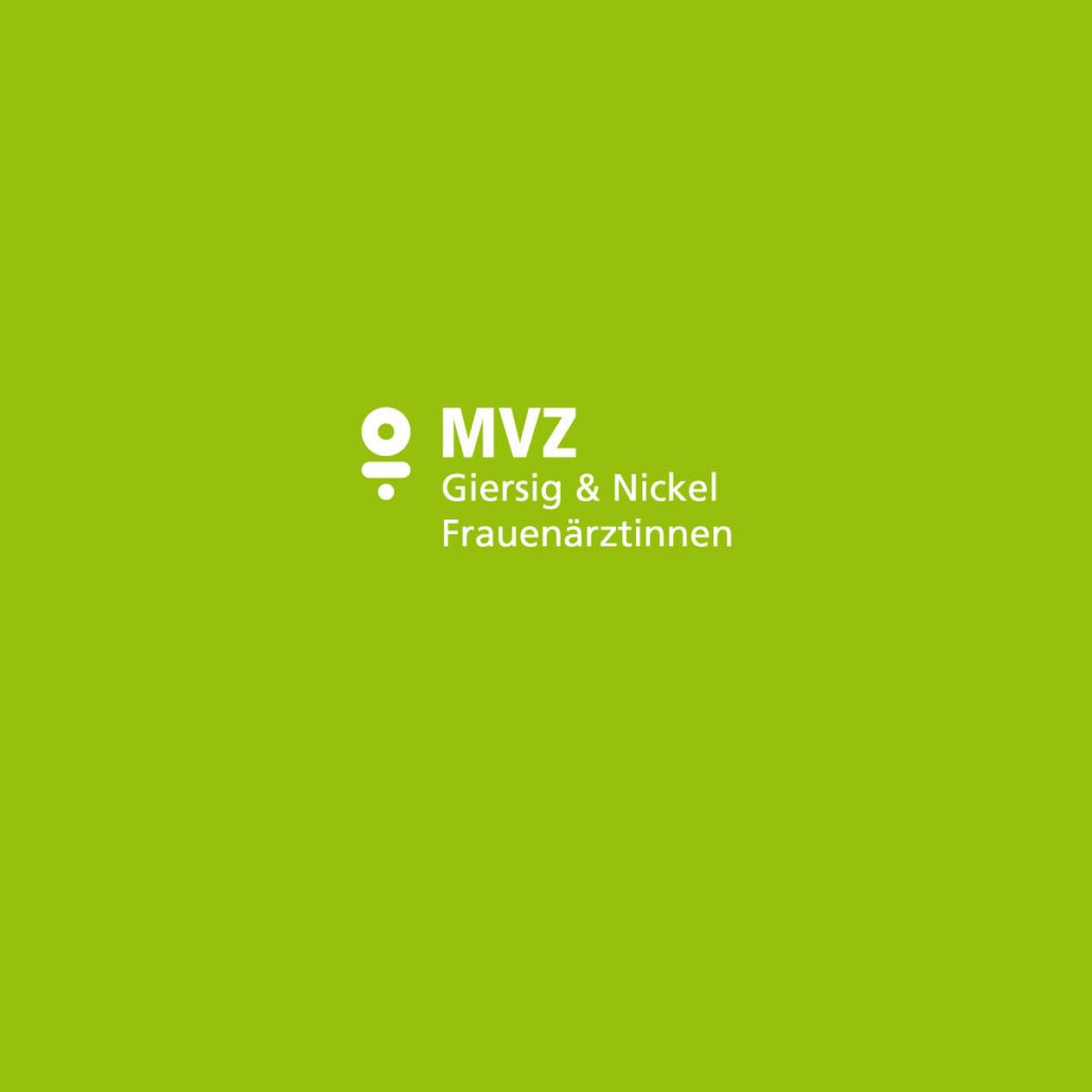 MVZ Giersig Nickel Logo