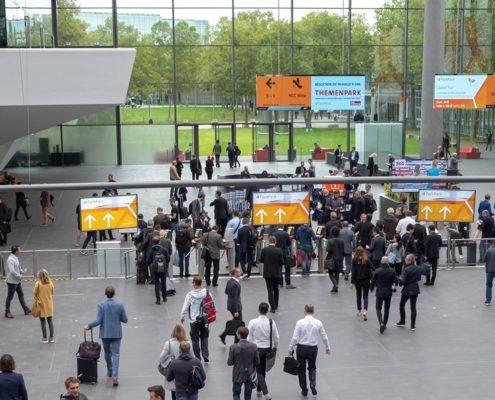 Messeausstattung – GermansBest – FachPack