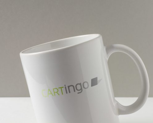 Werbeagentur Berlin CARTingo Corporate Design