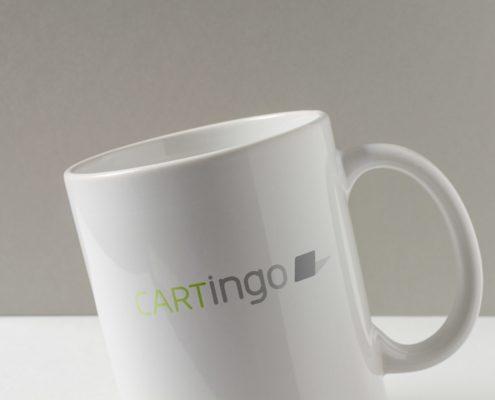 Werbeagentur Berlin CARTingo Corporate Design