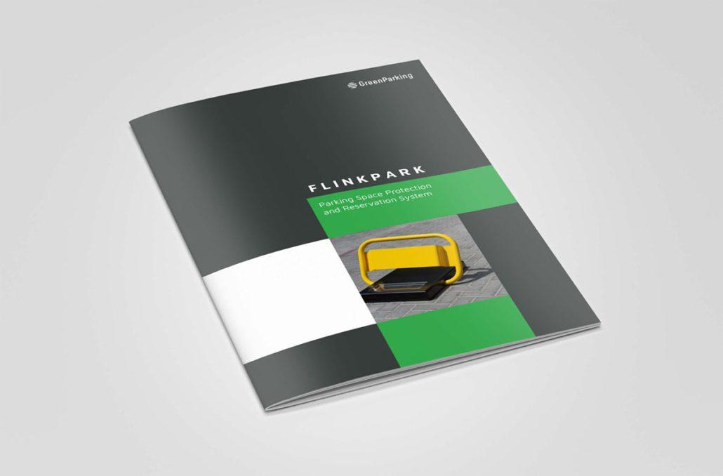 GreenParking Broschüren