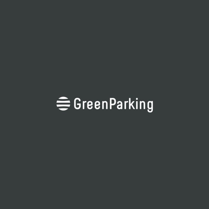 GreenParking Logoerstellung